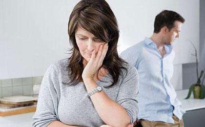 婚前困扰,感情甜蜜却害怕结婚