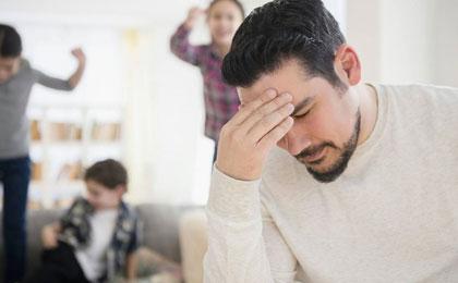 决定离婚,如何降低情绪成本